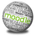 Text moodle in cloud